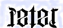 Courtesy of Flipscript.com Ambigram Generator